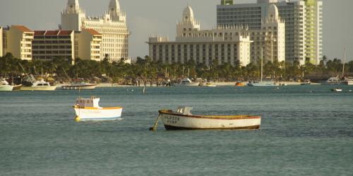 Palm Beach Aruba Hotels